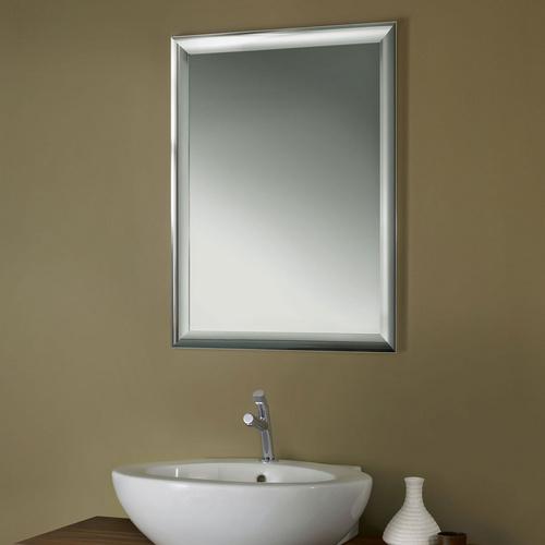 Zierath Rahmenspiegel Grace 4570G BxH: 450x700