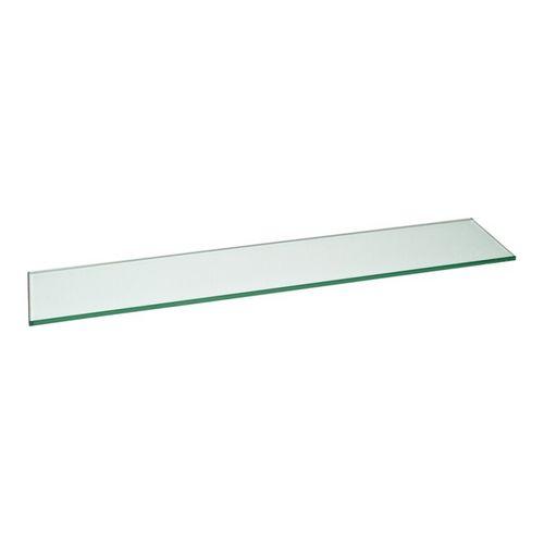 EC Glasablage system2 zu 3510 001 50 500 mm klar