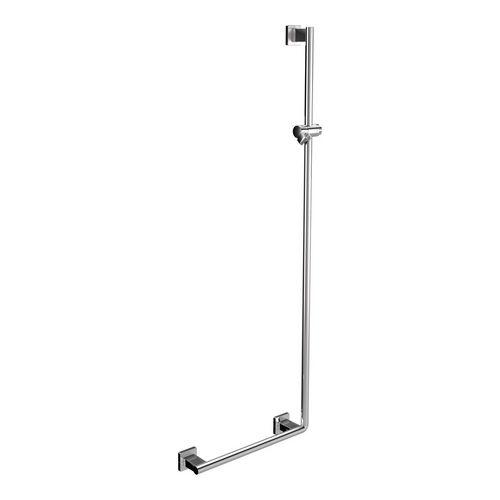 system 2 Duschreling für Einhängesitz 51,6 x 122,2 cm
