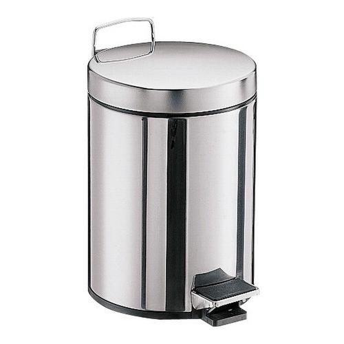 system 2 Abfallbehälter mit Deckel 28,5 cm