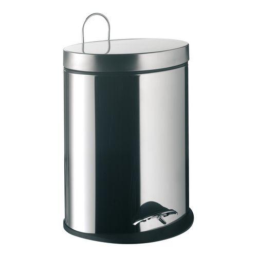 system 2 Abfallbehälter 23,6 x 30 x 23 cm