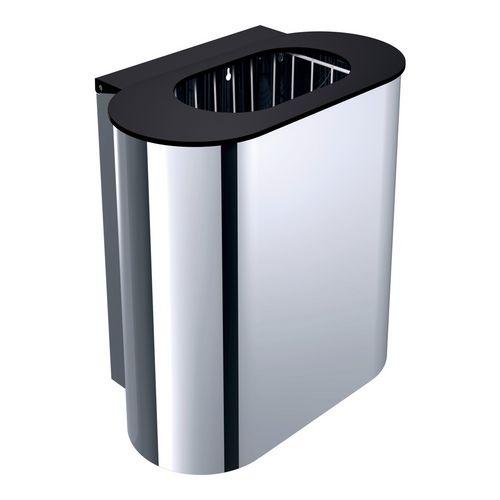system 2 Abfallbehälter 43 x 45,2 x 26,3 cm