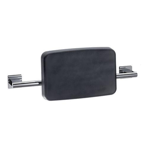 system 2 Rückenstütze (WC) mit Wandhalterung 61,5 x 22,9 x 14,9 cm
