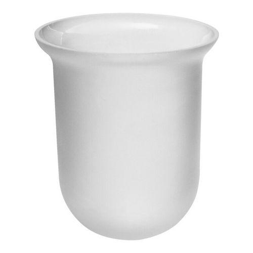 EC Bürstenglas rondo2 satiniert