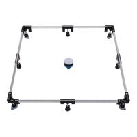 Ferroplast® Montagerahmen 1200, für extra flache Duschwannen bis 120 x 120 cm